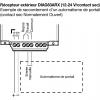 notice schema diagral diag63arx 2