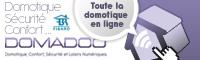 Visitez le site Domadoo