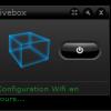 Livebox conf
