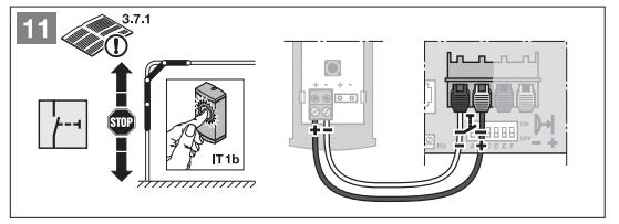 Tubauto procom 7 best emetteur hs bs touches pour moteur for Porte de garage sectionnelle tubauto europro