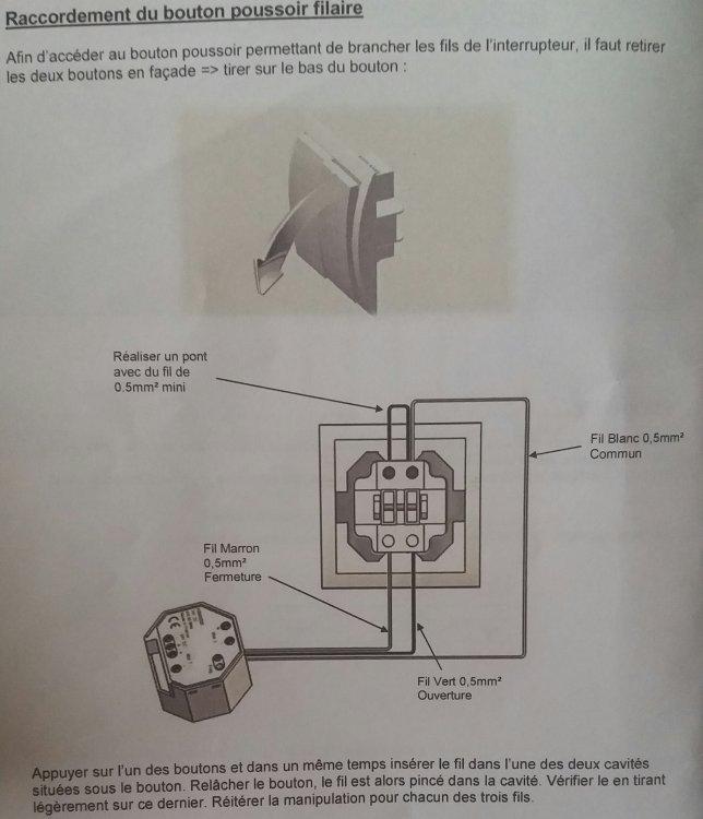notice wineo volet battant branchement du boitier controleur filaire.jpg