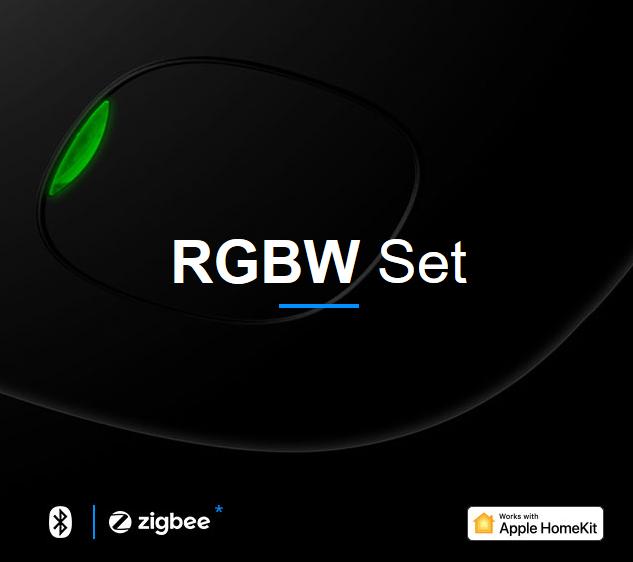 Fibaro RGBW Set HomeKit.png