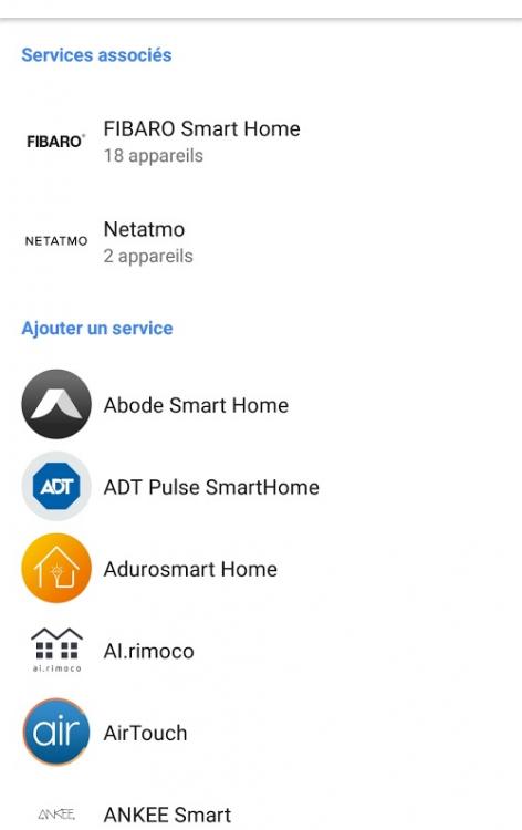 google home page 40 les assistants vocaux domotique fibaro. Black Bedroom Furniture Sets. Home Design Ideas